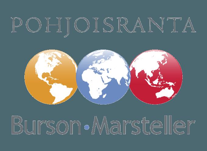 Pohjoisranta Burson-Marsteller